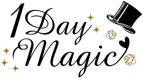 1DAY MAGIC